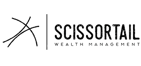 Scissortail Wealth Management logo